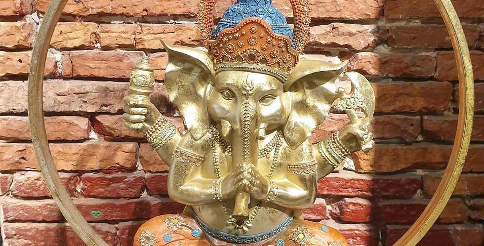Prière de Ganesh