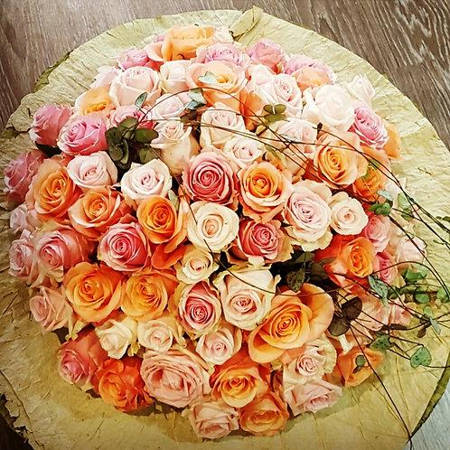 Bouquet Artémis