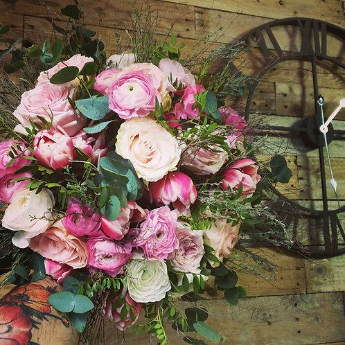 Bouquet Hortense