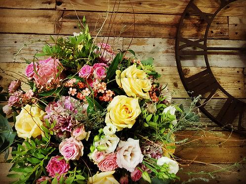 Bouquet Cybèle