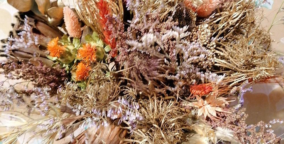 Bouquet sec surprise