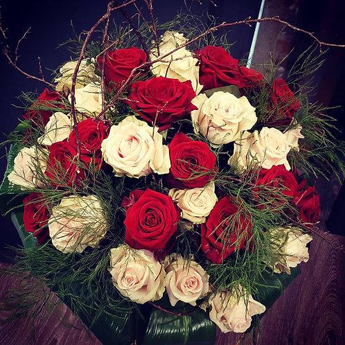 Bouquet Centaure