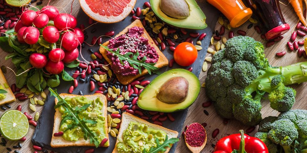 Nutrition et supplémentation du végétarien et du végétalien