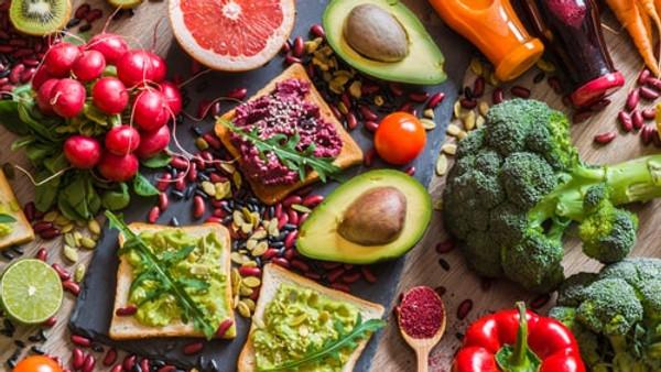 """Formation """"Nutrition et supplémentation du végétarien et du végétalien"""""""