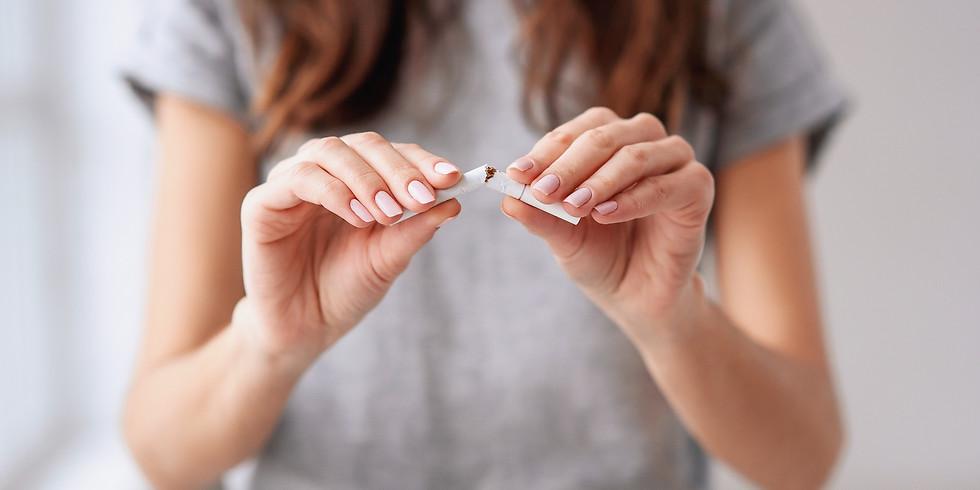 Nutrition et supplémentation du sevrage tabagique