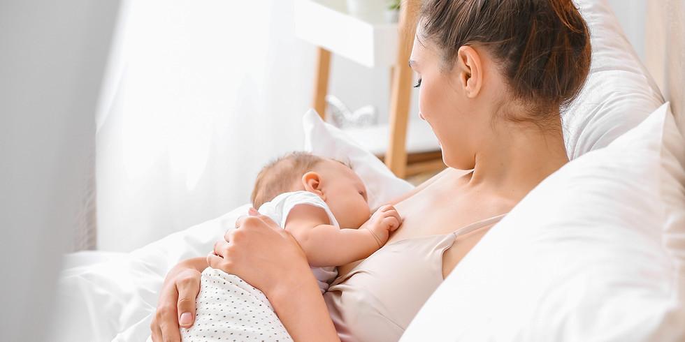Nutrition et supplémentation de la femme allaitante