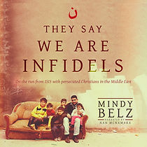 They Say We Are Infidels audio cover