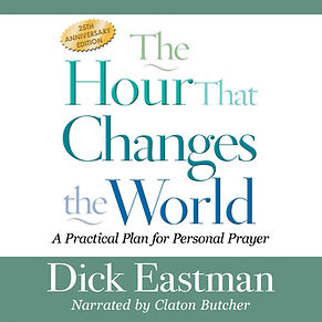 The Hour That Changes the World audiobook