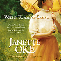When Comes the Spring audiobook