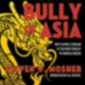 Bully of Asia audiobook