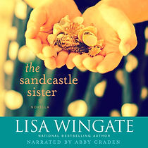 The Sandcastl Sister audiobook