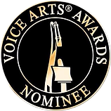 2020 Voice Arts Awards Nominee.png
