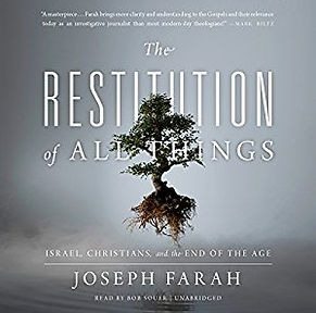 Restitution of All Things Audio cover.jp