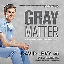 Gray Matter #Audiobook