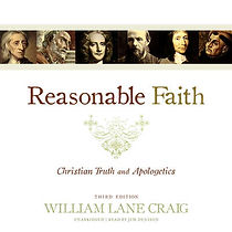 Reasonable Faith #Audiobook