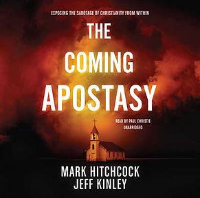 The Coming Apostasy Audio Cover.jpg