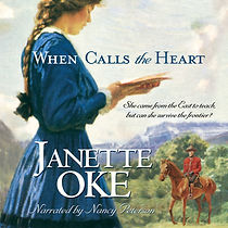 When Calls the Heart audio cover