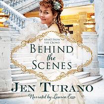 Behind the Scenes audiobook