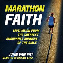Marathon Faith audiobook