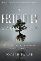 The Restitution of All Things - Audio Cover