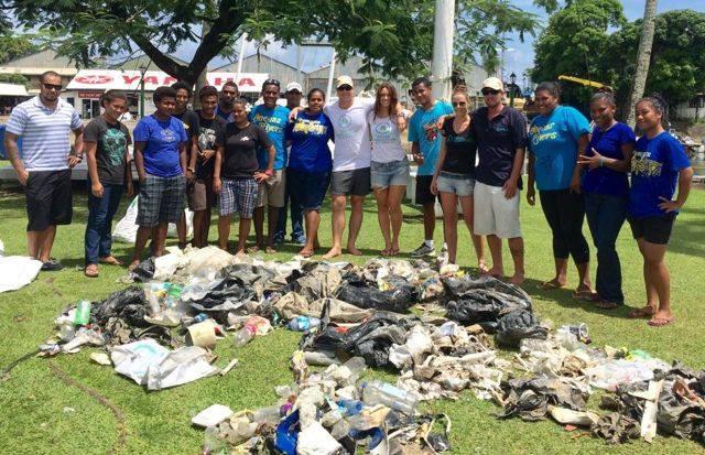 Ocean_Ambassadors_Harbour_Cleanup_Suva