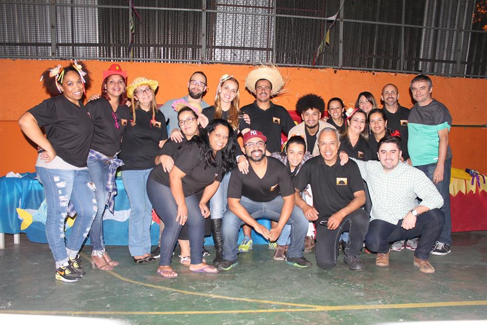 Equipe Tijolinho