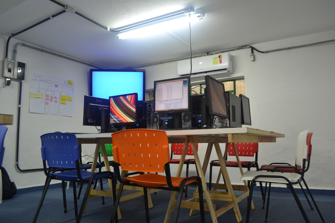 iD Jovem - Cursos de Informática