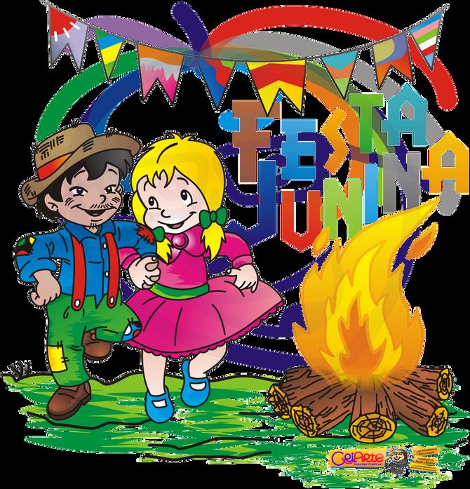 Você sabe a origem da festa junina ?