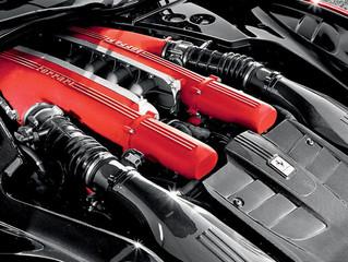Ainda há alguma vantagem técnica nos motores V12?