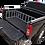 Thumbnail: Extensor / Organizador de Caçamba Frontier (até 2016)