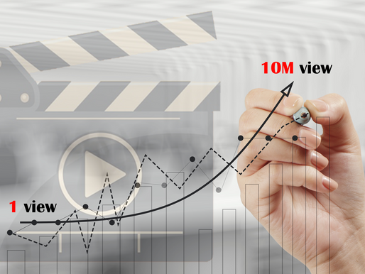WHY 1 VIEW CAN CHANGE EVERYTHING