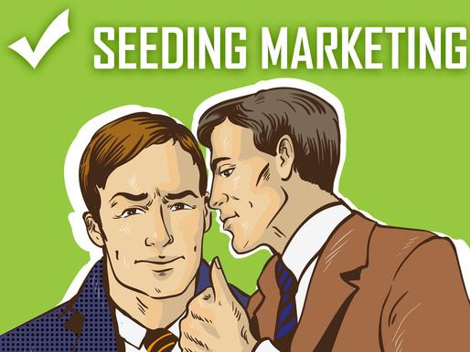 2 วิธี เขียน Seeding (รีวิว) ให้คนเชื่อ
