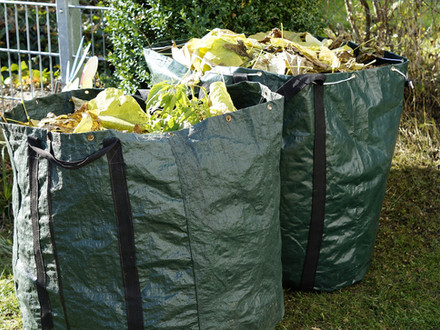 Household rubbish, waste and recycling arrangements over Christmas holidays