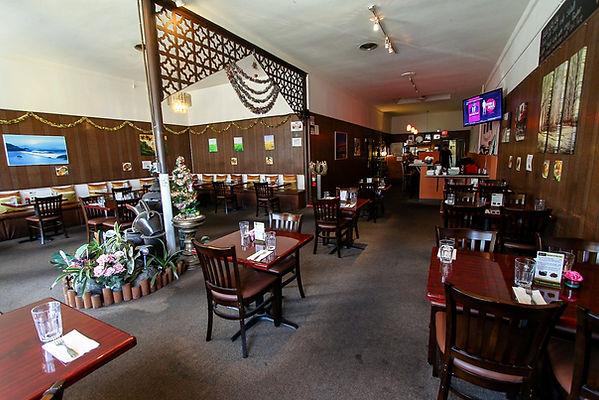 Up 2U Thai eatery