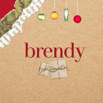 Idées cadeaux originales pour Noël 2020 chez Brendy Metz