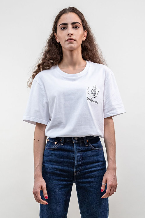 T-Shirt (Mind)Blowing - Chaud Marais