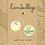 Emballage alimentaire réutilisable 100% naturel Pack découverte - 3 formats