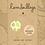 Emballage alimentaire réutilisable 100% naturel Pack Baguette - 1 format