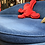 Thumbnail: Ensemble canapé + 2 Fauteuils Keith Haring