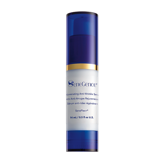 Rejuvenating Anti-Wrinkle Serum
