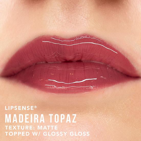 Madeira Topaz LipSense