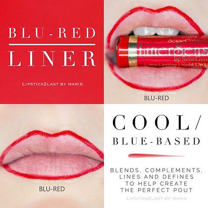 Blu-Red LinerSense