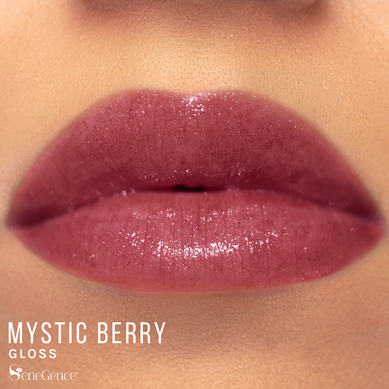 Mystic Berry Gloss