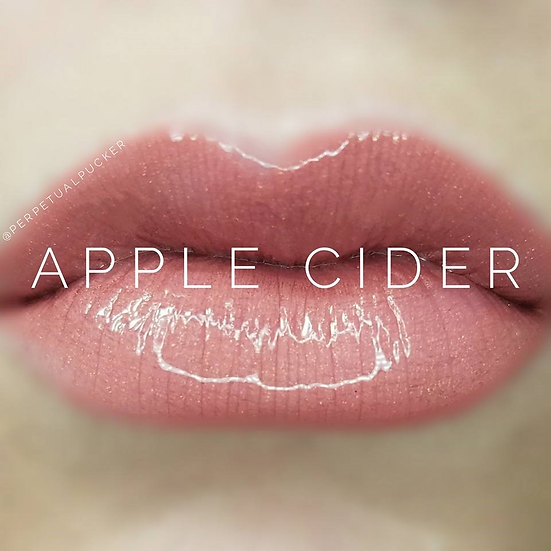 Apple Cider LipSense