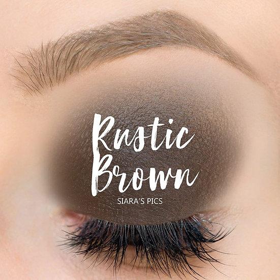 Rustic Brown ShadowSense