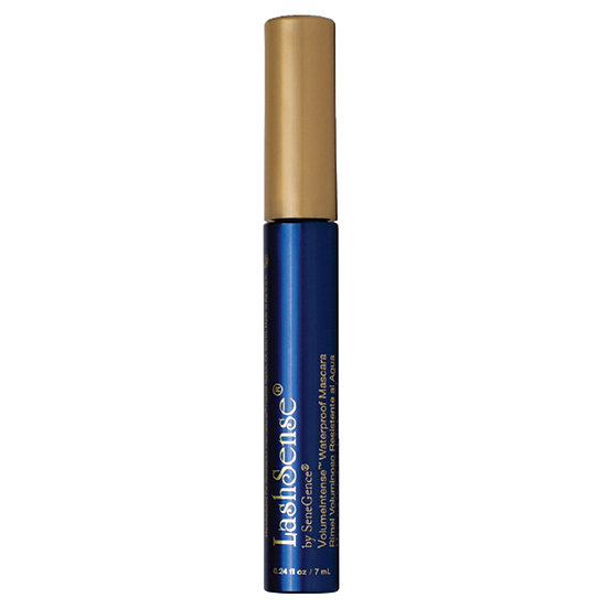 LashSense VolumeIntense™ Waterproof Mascara