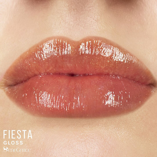 Fiesta Gloss