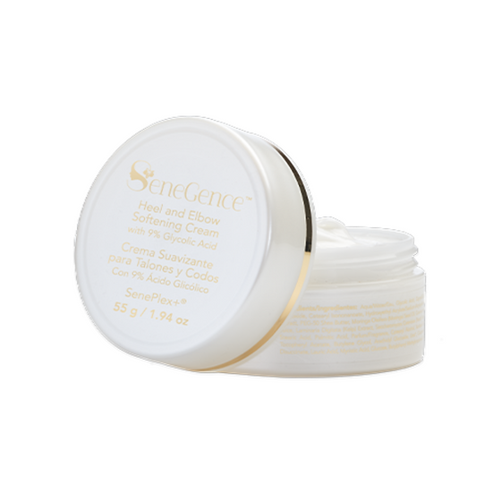 Heel and Elbow Softening Cream