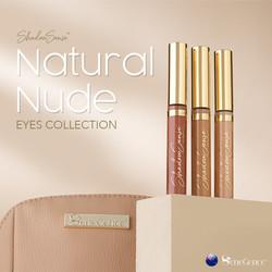 Natural Nudes ShadowSense Collection