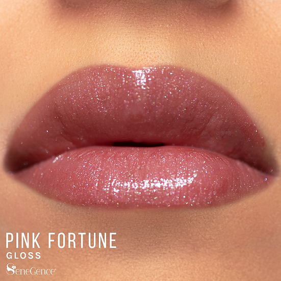 Pink Fortune Gloss